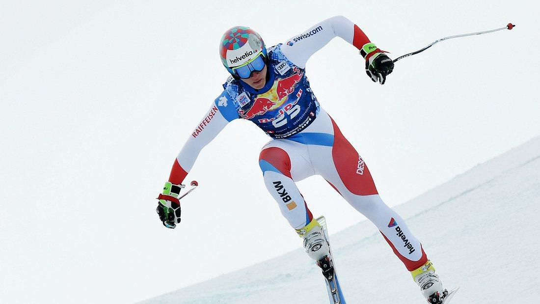 Gian Luca Barandun: Ski-Profi stirbt mit nur 24 Jahren!