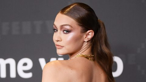 Smokey Eyes wie Gigi Hadid? So funktioniert es!