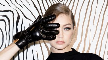 Gigi Hadid Wimpernserum - Foto: Getty Images