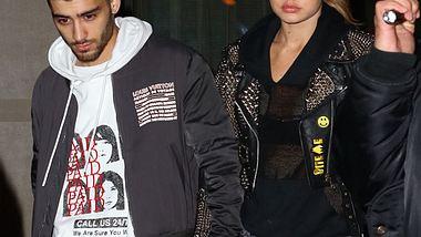 Gigi Hadid und Zayn Malik haben sich getrennt!