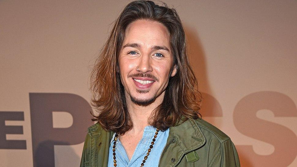 Gil Ofarim: Die Haare sind ab - Foto: Getty Images