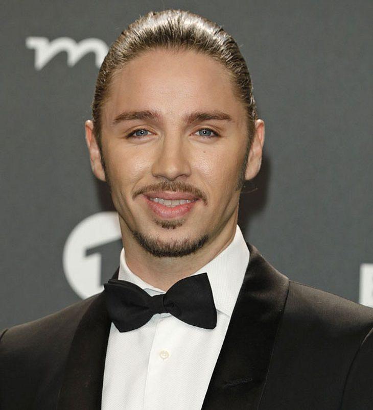 Gil Ofarim: Jugendamt-Skandal!