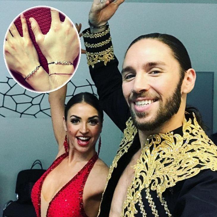 Lets Dance Gil Ofarim Ist Euer Gewinner Im Voting Intouch