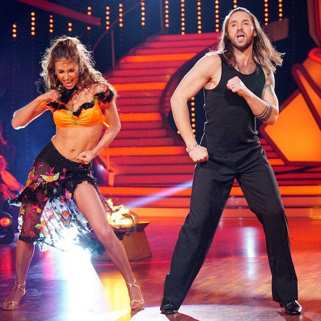 Gil Ofarim: Volle Let's Dance-Punkte trotz Magen-Darm-Virus