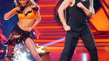 Gil Ofarim: Volle Lets Dance-Punkte trotz Magen-Darm-Virus - Foto: © RTL / Stefan Gregorowius