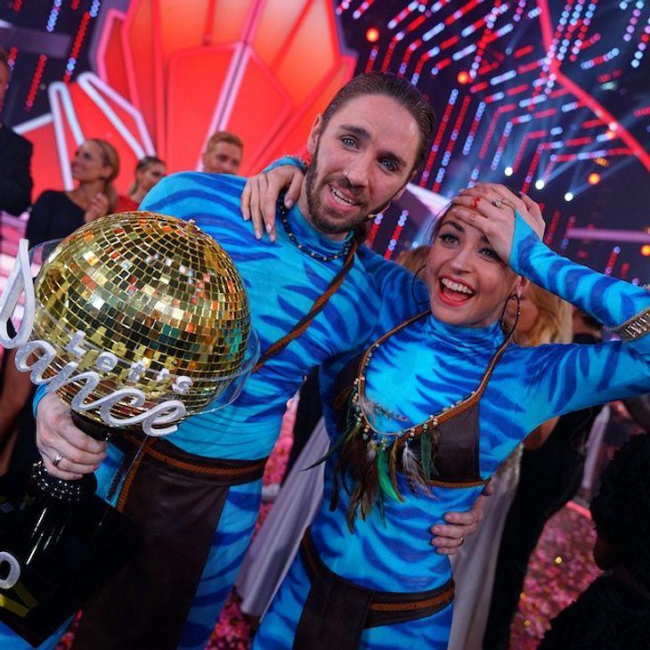 """""""Let's Dance""""-Finale: Deshalb war Gil Ofarims Frau Verena nicht dabei"""
