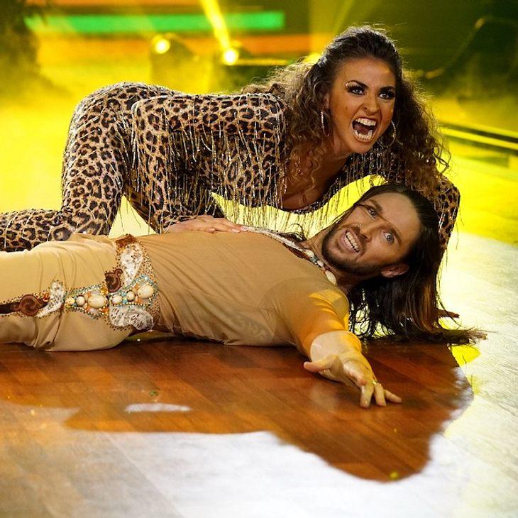 """""""Let's Dance""""-Gil Ofarim: Das sagt er zu den Affären-Gerüchten mit Ekaterina"""