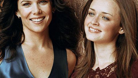 Gilmore Girls: Die erste Seite vom Scrip ist aufgetaucht - Foto: The WB