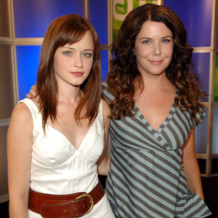 """""""Gilmore Girls""""-Ex-Produzent fordert 200.000 Dollar für das Reboot"""