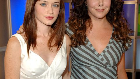Gilmore Girls: Der NEUE Trailer enthüllt die Überraschung! - Foto: Getty Images