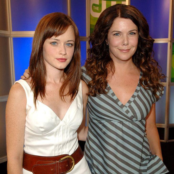 """""""Gilmore Girls"""": Der Trailer ist da!"""