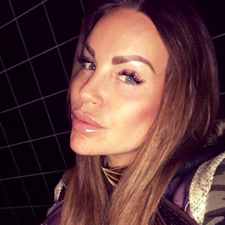 Gina-Lisa Lohfink holt zum Gegenschlag aus