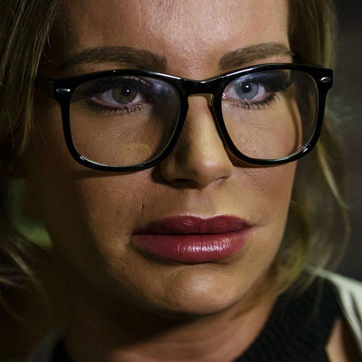 Gina-Lisa Lonhfink verurteilt gefängnis