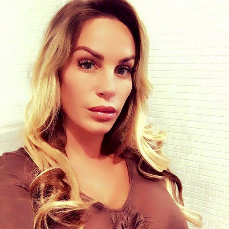 Gina-Lisa Lohfink steht zurzeit wegen Verleumdung vor Gericht