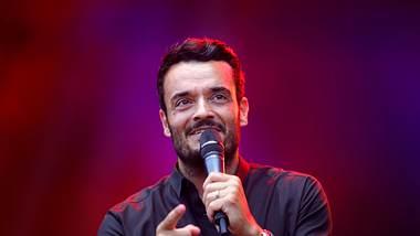 Giovanni Zarrella - Foto: Imago