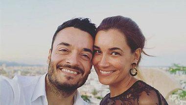 Giovanni und Jana Ina Zarrella - Foto: Instagram/ giovannizarrella