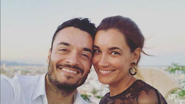 Jana Ina und Giovanni Zarrella: Jaa, im Sommer ist es soweit! Er lässt die Bombe platzen