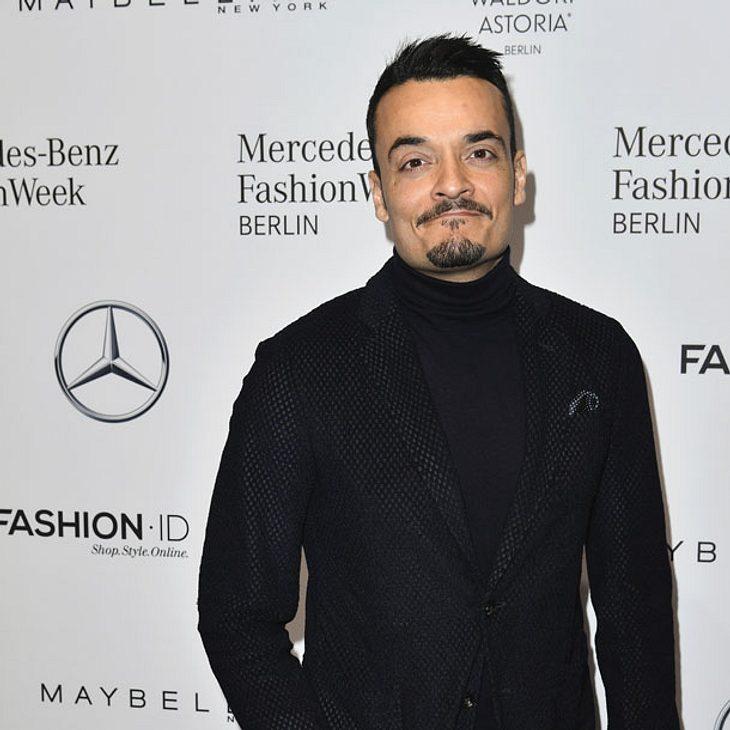 """Let's Dance"": Giovanni Zarrella springt für Pietro Lombardi ein"