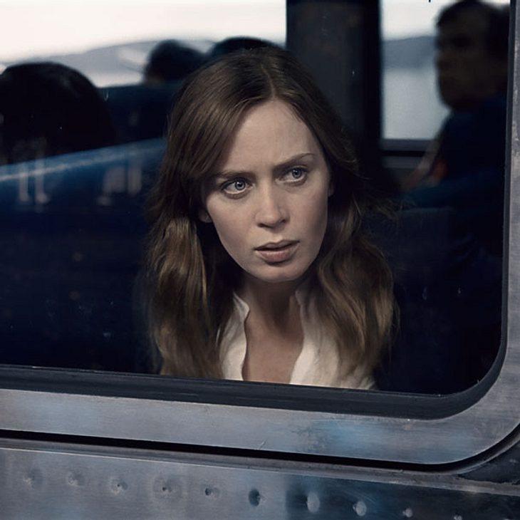 """Girl on the Train"" startet am 27. Oktober im Kino"