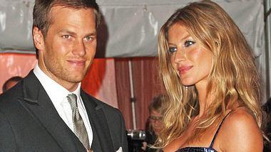 Respekt! Sogar gegenüber Gisele Bündchen behält Tom Brady das Geschlecht des ersten gemeinsamen Babys für sich - Foto: GettyImages