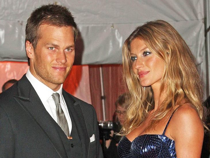 Respekt! Sogar gegenüber Gisele Bündchen behält Tom Brady das Geschlecht des ersten gemeinsamen Babys für sich
