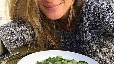 Gisele Bündchen Ernährungsplan Diät - Foto: Instagram / Gisele Bündchen
