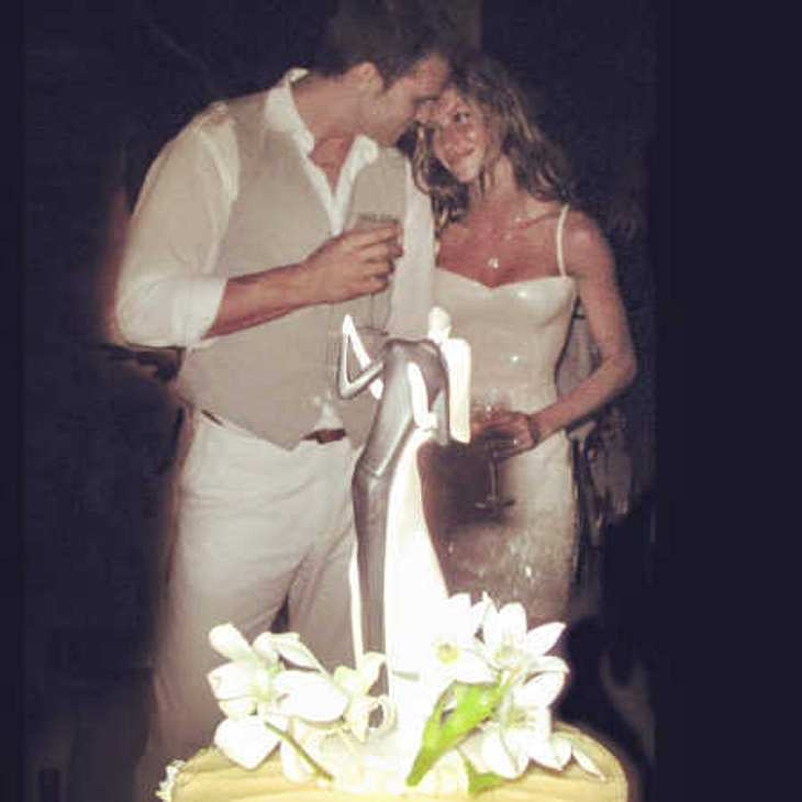 Gisele Bündchen: So schön war ihre Hochzeit!