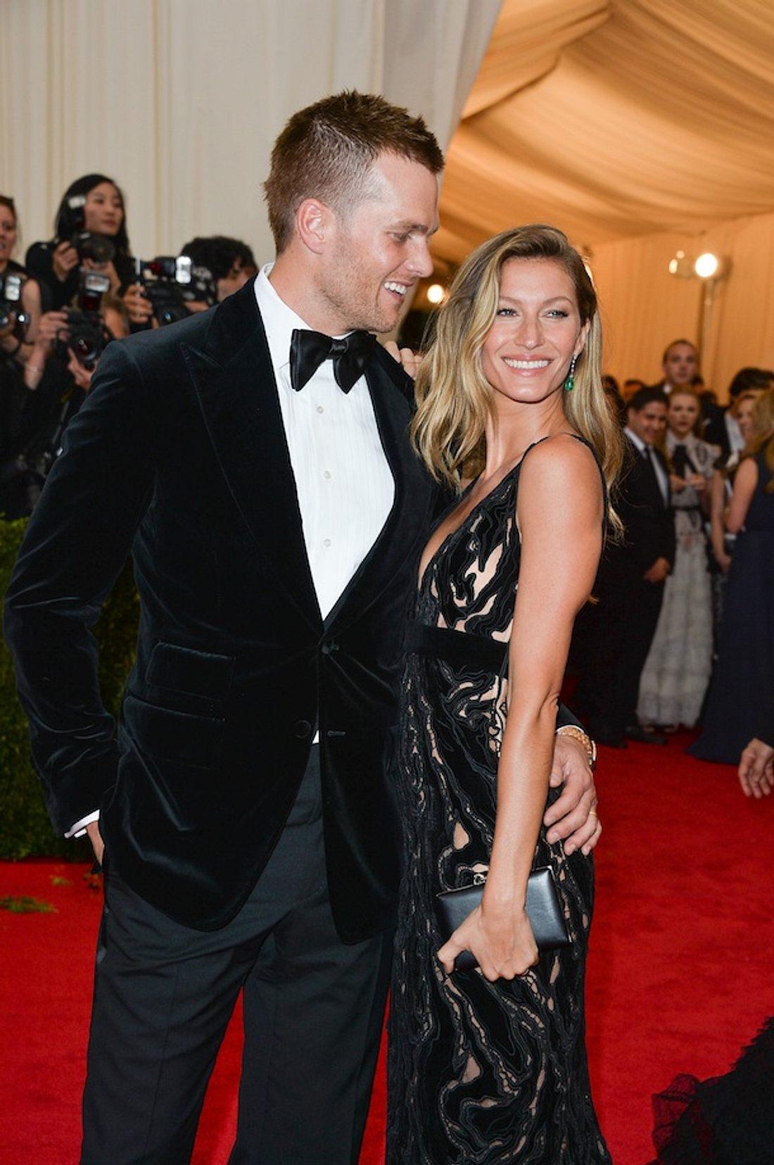Gisele Bündchen: Wegen Ben Afflecks Ex-Nanny droht sie Tom Brady mit der Scheidung