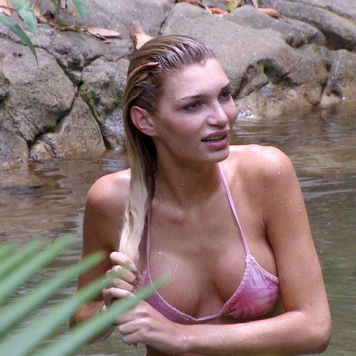 Dschungelcamp 2018: Sex-Geständnis von Giuliana Farfalla