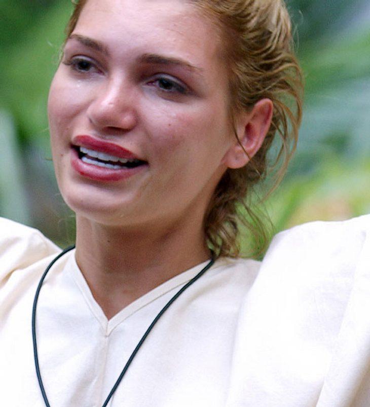 Giuliana Farfalla: Darum verließ sie das Dschungelcamp!