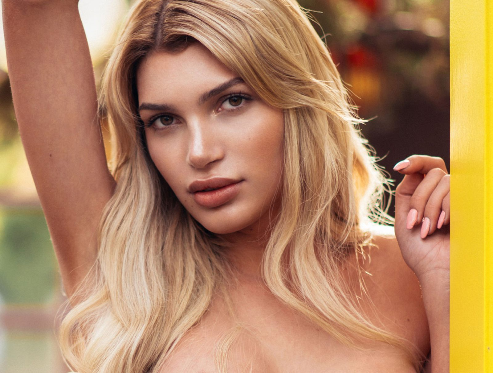 Playboy nackt giuliana Giuliana Marino
