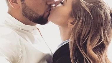 Giulio Arancio und seine Nicole erwarten ein Baby - Foto: Instagram/nicole.handwerker
