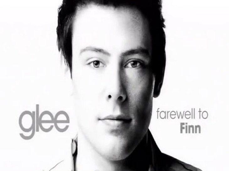 Die Tribute-Episode von Glee wird kein Auge trocken lassen.
