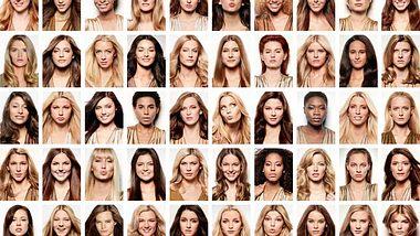 Das sind die Kandidatinnen für GNTM 2012