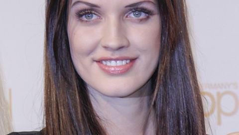 Luise Will wird zusammen mit Lovelyn Enebechi auf der Fashion Week zu sehen sein - Foto: WENN.com
