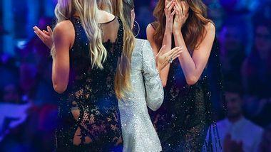 GNTM-Siegerin Célina: Schock nach dem Finale - Foto: Getty Images