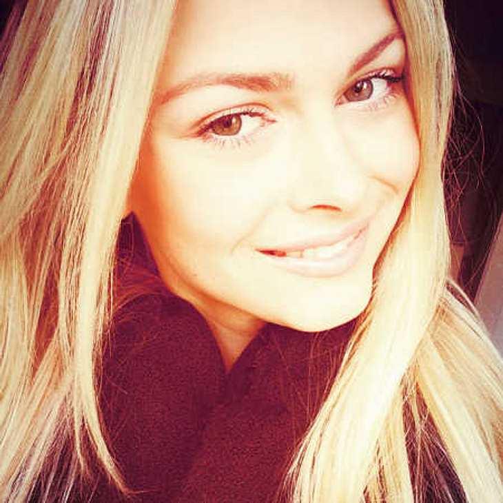 GNTM-Favoritin Darya Strelnikova : Ich wurde früher gehänselt!
