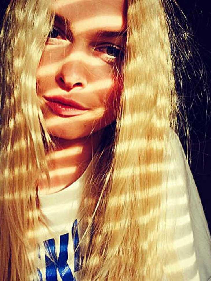 GNTM-Darya Strelnikova: So sehr verletzt sie der Shitstorm!