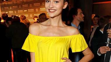 GNTM-Beauty Fata Hasanovic: Trennung von Klum-Agentur! - Foto: Getty Images