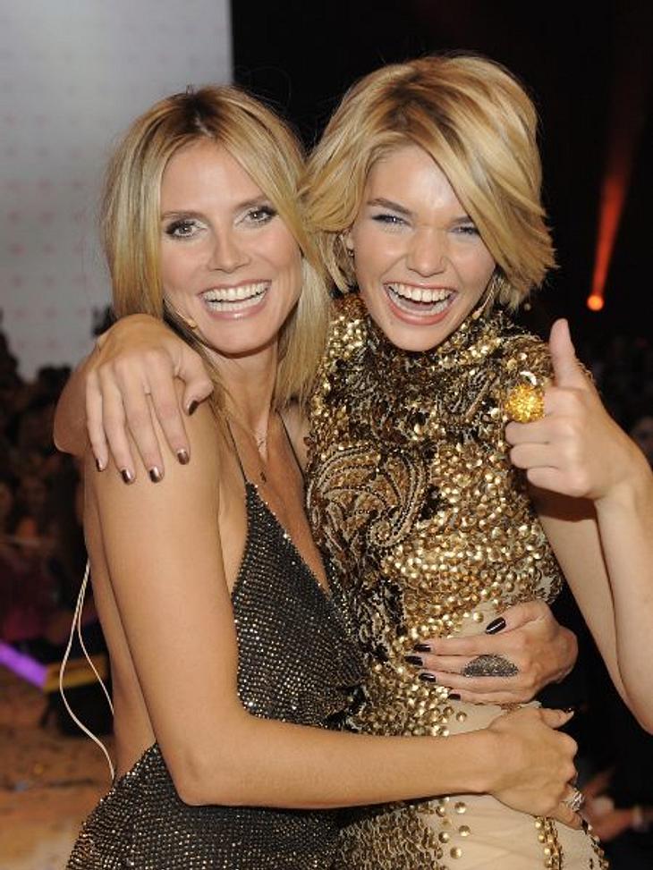 GNTM 2013: Nach Luisa Hartema sucht Heidi ein neues Topmodel