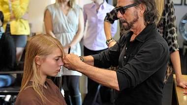 Germanys next Topmodel: Das tränenreiche Umstyling - Foto: ProSieben/ Oliver S.