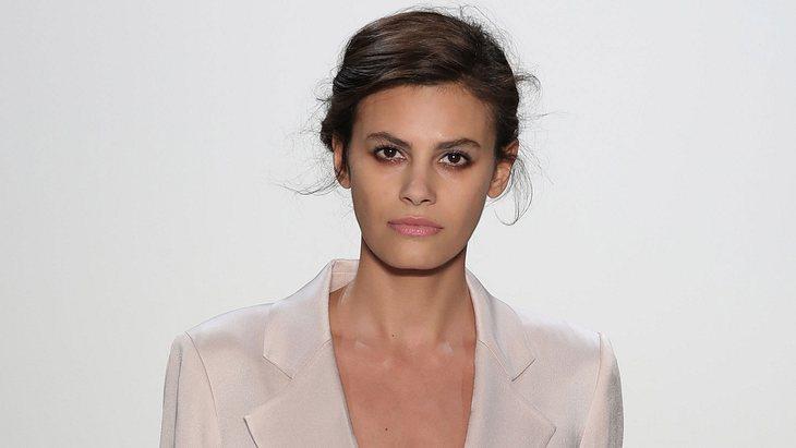 GNTM-Gewinnerin Alisar Ailabouni