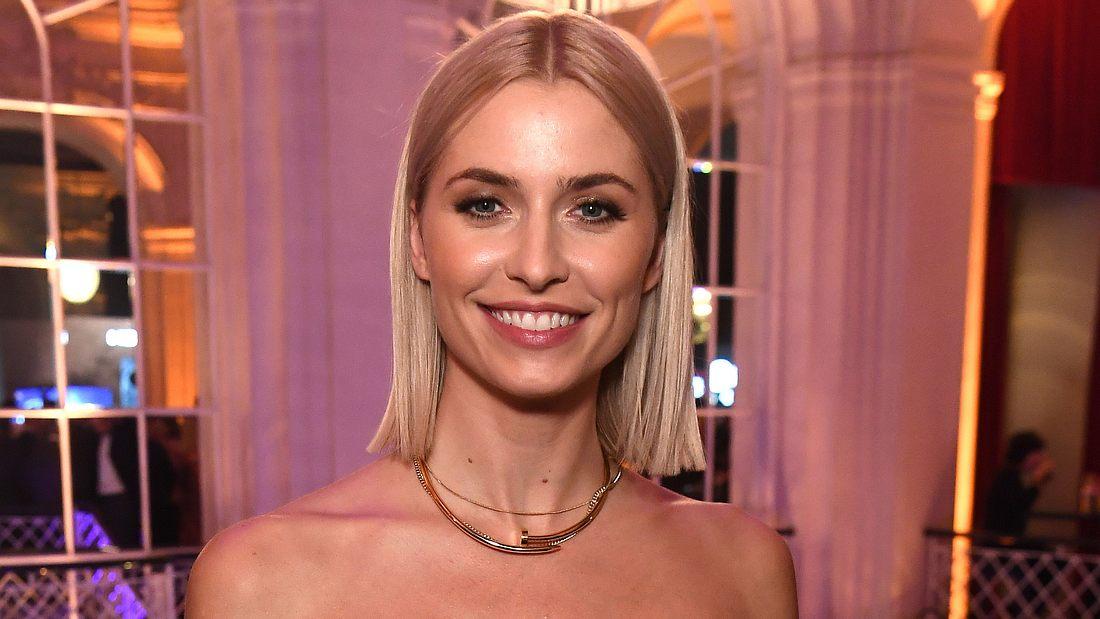 GNTM-Gewinnerin Lena Gercke