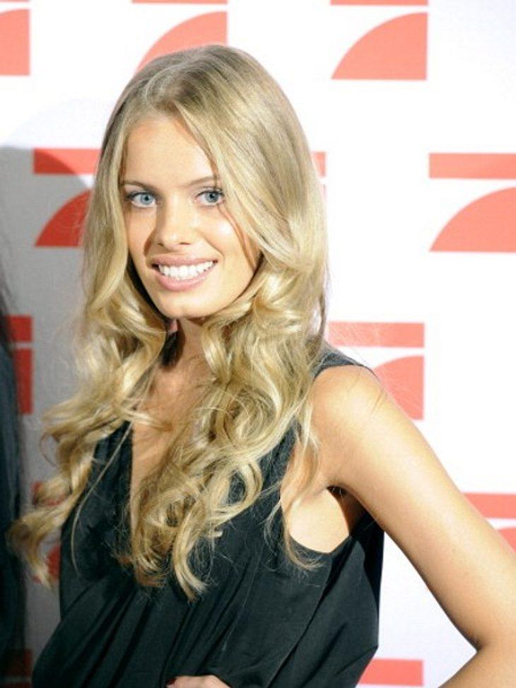 "Jana ist ""Germany's Next Topmodel"""