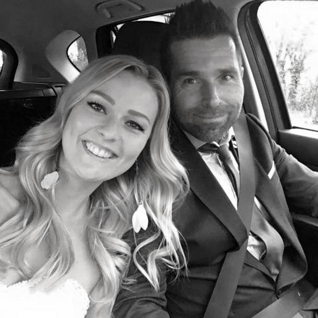 Ex-GNTM-Beauty Miriam Höller trauert um ihren Freund Hannes Arch