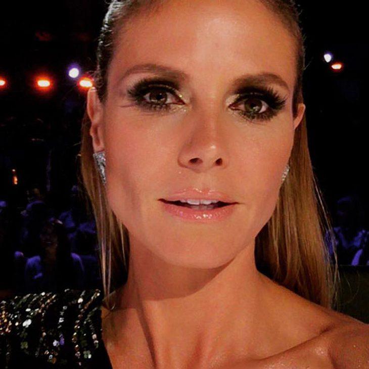 """Germany's Next Topmodel"" ohne Heidi Klum?"