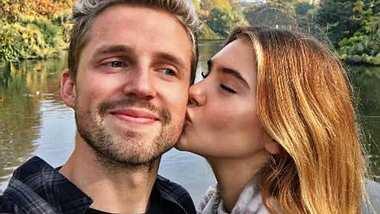 GNTM-Beauty Stefanie Giesinger: Plant sie ihre Hochzeit mit YouTuber Marcus Butler? - Foto: instagram.com/stefaniegiesinger