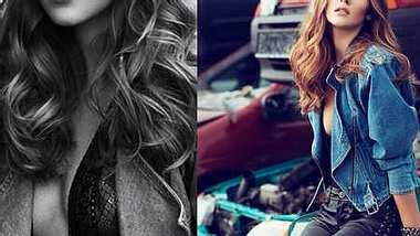 Stefanie Giesinger: So sexy verteidigt sie Heidi Klum! - Foto: steffi_gie/Instagram