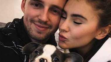GNTM-Beauty Stefanie Giesinger & YouTube-Star Marcus Butler wagen den nächsten Schritt! - Foto: Sefanie Giesinger / Instagram