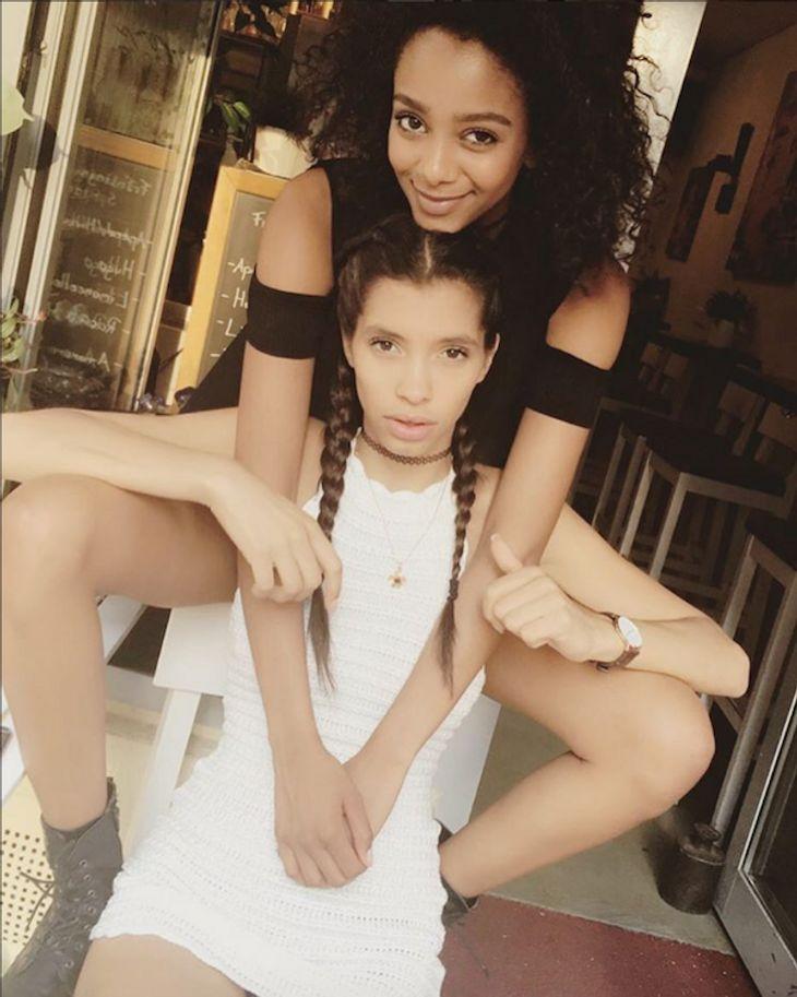 """""""Topmodel""""-Schock: Hat Yusra Lara den Freund ausgespannt?"""